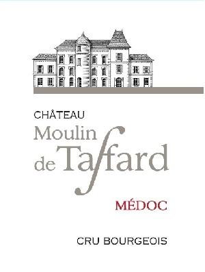 CHÂTEAU MOULIN DE TAFFARD 2015