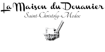 LA MAISON DU DOUANIER PARTENARIAT CHATEAU TOUR CASTILLON